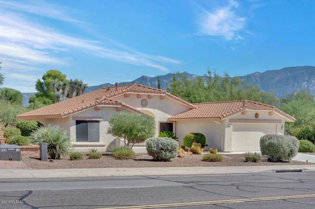 14440 N Del Webb Boulevard, Oro Valley, AZ 85755 (#21925498) :: Long Realty - The Vallee Gold Team