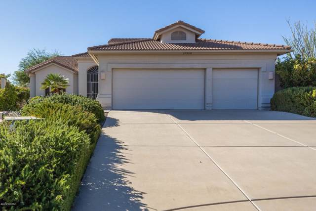 37884 S Cypress Court, Saddlebrooke, AZ 85739 (#21925517) :: Long Realty Company
