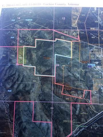 TBD Dragoon Road #0, Dragoon, AZ 85609 (MLS #21925521) :: The Property Partners at eXp Realty