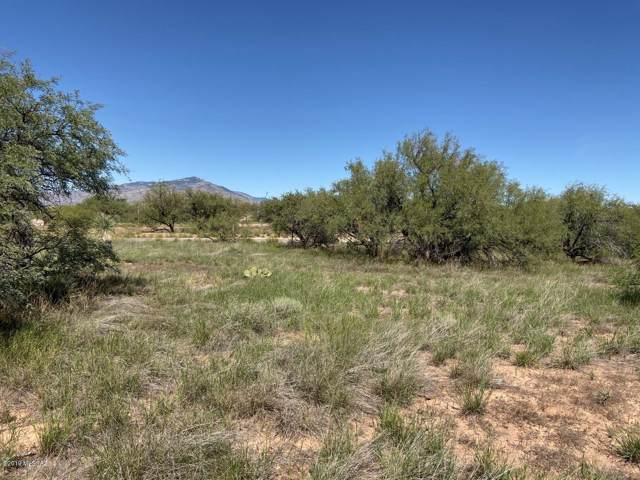 25210 E Arapaho Trail #164, Benson, AZ 85602 (MLS #21925522) :: The Property Partners at eXp Realty