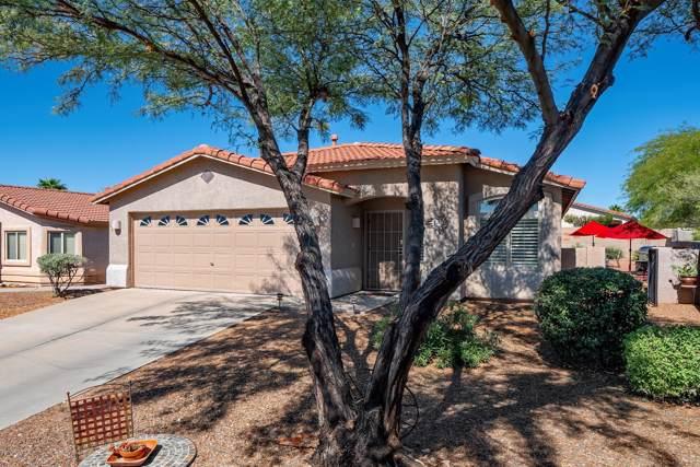 104 W Alyssa Canyon Place, Oro Valley, AZ 85755 (#21925524) :: Luxury Group - Realty Executives Tucson Elite