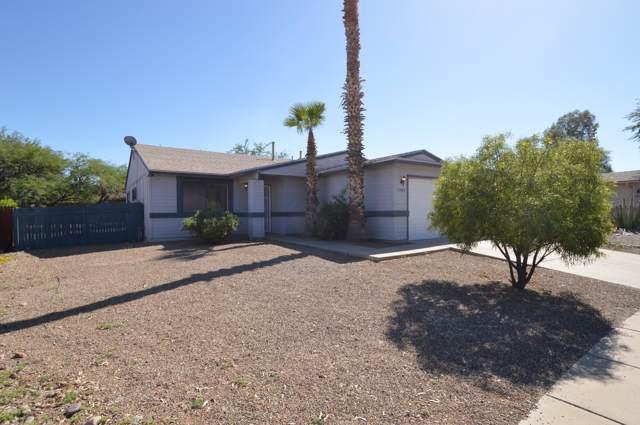 5939 S Pin Oak Drive, Tucson, AZ 85746 (#21925546) :: Luxury Group - Realty Executives Tucson Elite