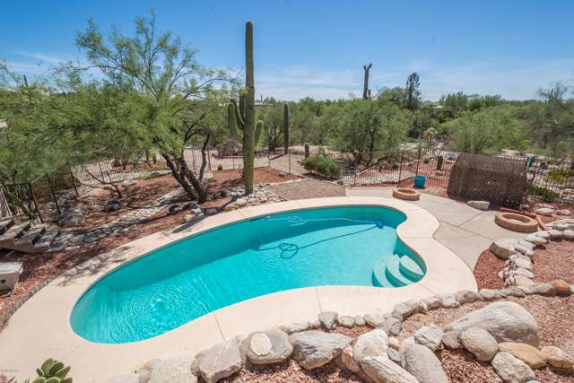 6502 N Calle Lottie, Tucson, AZ 85718 (#21925548) :: The Local Real Estate Group | Realty Executives