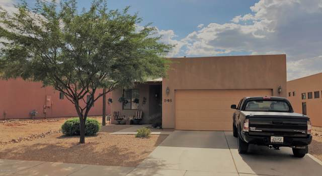 916 Leonard Wood Street, Sierra Vista, AZ 85635 (#21925555) :: Long Realty - The Vallee Gold Team