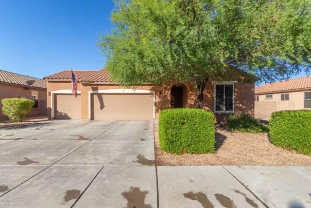 8323 N Willow View Drive, Tucson, AZ 85741 (#21925573) :: Realty Executives Tucson Elite