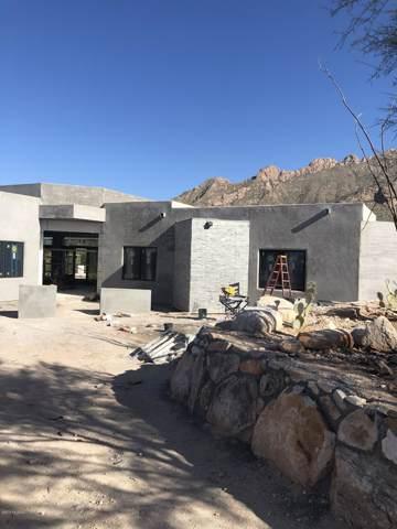 1687 E Desert Garden Drive, Tucson, AZ 85718 (#21925617) :: Long Realty - The Vallee Gold Team