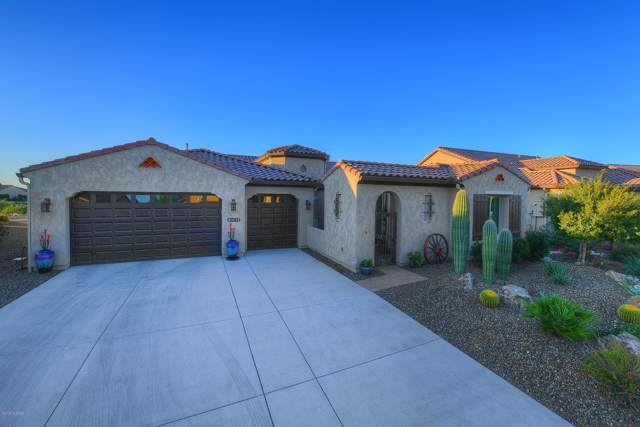 32382 S Egret Trail, Oracle, AZ 85623 (#21925638) :: Long Realty - The Vallee Gold Team