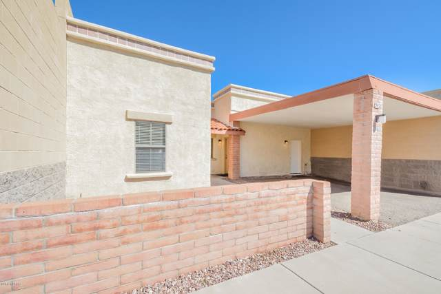 2022 W Bramburgh Court, Tucson, AZ 85713 (#21925643) :: Long Realty - The Vallee Gold Team