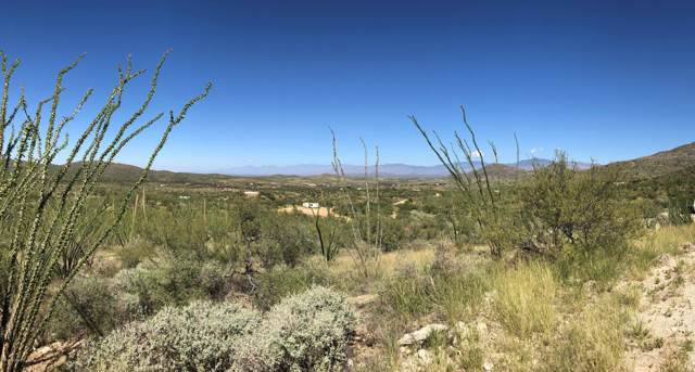 19141 S Sonoita Highway, Vail, AZ 85641 (#21925645) :: Long Realty - The Vallee Gold Team