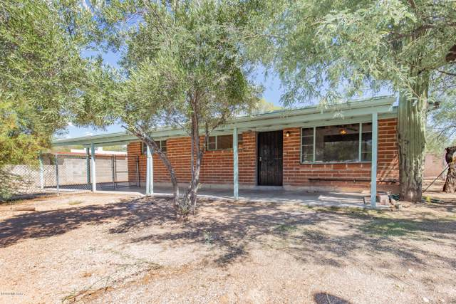 2656 N Chrysler Avenue, Tucson, AZ 85716 (#21925648) :: Tucson Property Executives