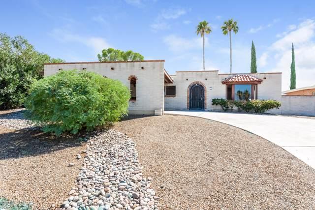 8456 E 25Th Street, Tucson, AZ 85710 (#21925664) :: Long Realty - The Vallee Gold Team