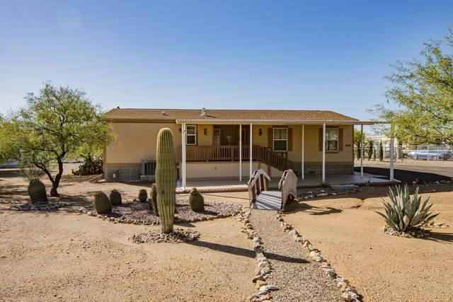3860 S Calico Lane, Tucson, AZ 85735 (#21925668) :: Long Realty Company