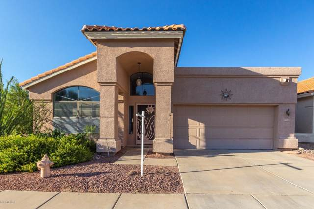 7735 E Cleary Way, Tucson, AZ 85715 (#21925671) :: Long Realty - The Vallee Gold Team
