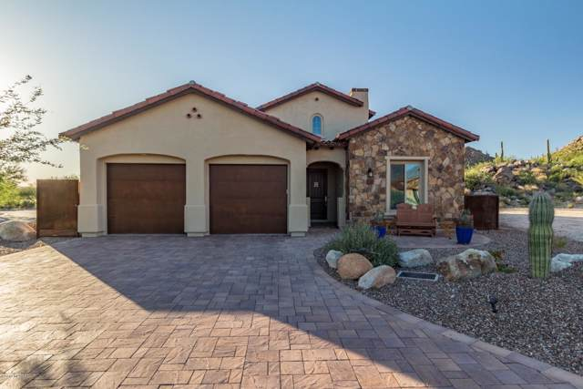 14319 N Mickelson Canyon Court, Oro Valley, AZ 85755 (#21925672) :: Long Realty - The Vallee Gold Team