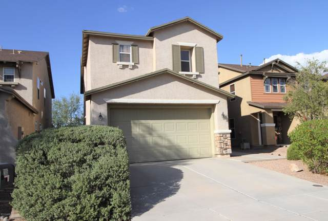 2806 W Checkerspot Drive, Tucson, AZ 85741 (#21925678) :: Gateway Partners | Realty Executives Tucson Elite