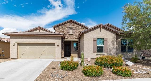 4250 W Summit Ranch Place, Marana, AZ 85658 (#21925707) :: Long Realty - The Vallee Gold Team