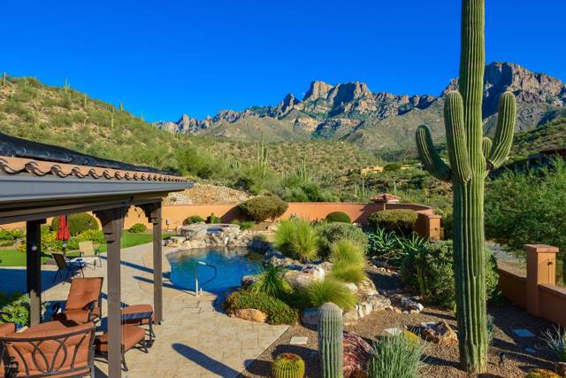 10760 N Della Vita Place, Oro Valley, AZ 85737 (#21925737) :: Long Realty - The Vallee Gold Team