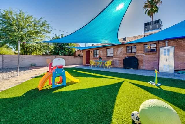 2734 N Warren Avenue, Tucson, AZ 85719 (#21925743) :: Gateway Partners   Realty Executives Tucson Elite