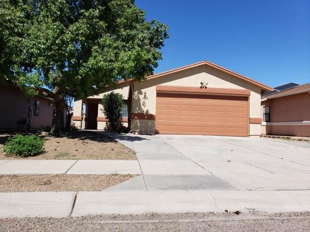1644 W Thorne Street, Tucson, AZ 85746 (#21925746) :: Luxury Group - Realty Executives Tucson Elite