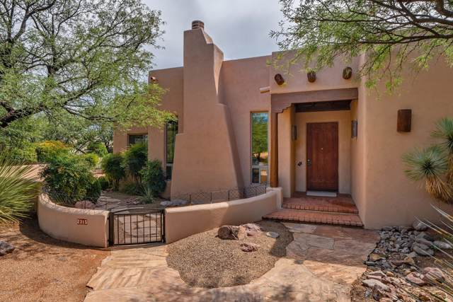 2315 Belderrain Lane, Tubac, AZ 85646 (#21925748) :: Tucson Property Executives