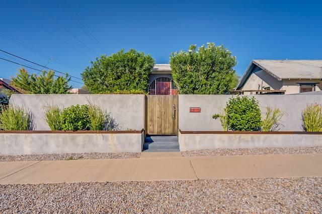 425 N Park Avenue, Tucson, AZ 85719 (#21925769) :: Tucson Property Executives