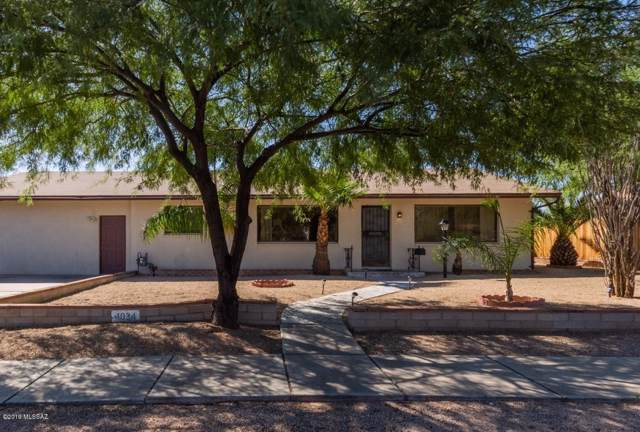 1034 E Hampton Street, Tucson, AZ 85719 (#21925773) :: Tucson Property Executives