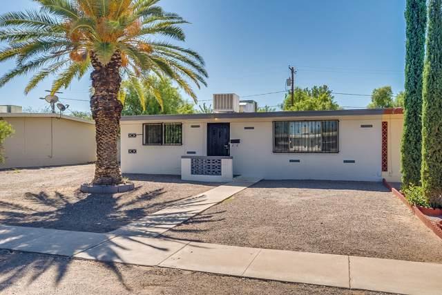 1522 E Nevada Drive, Tucson, AZ 85706 (#21925791) :: Long Realty - The Vallee Gold Team