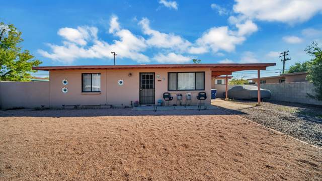 4602 E 32nd Street, Tucson, AZ 85711 (#21925800) :: Long Realty - The Vallee Gold Team