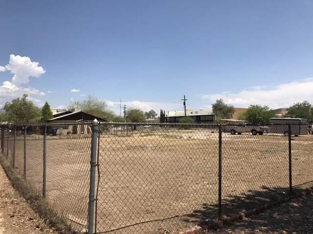 7830 E Uhl Street E #1, Tucson, AZ 85710 (#21925839) :: The Josh Berkley Team