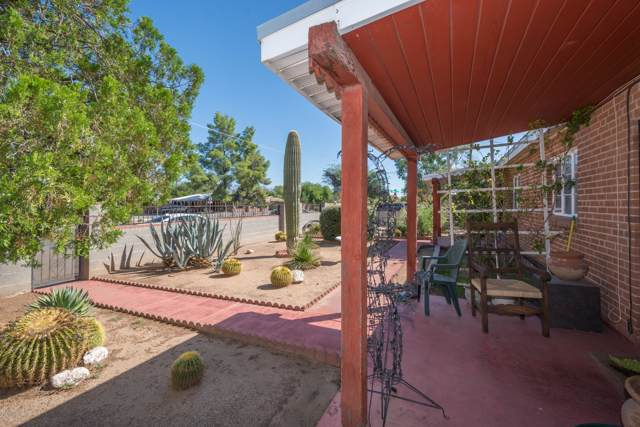 4118-4120 E Pima Street, Tucson, AZ 85712 (#21925849) :: Long Realty - The Vallee Gold Team