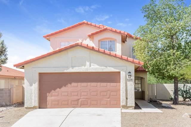 9405 N Albatross Drive, Tucson, AZ 85742 (#21925862) :: Long Realty - The Vallee Gold Team