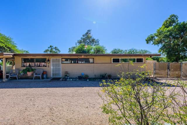 1717 N Ridgeway Road, Tucson, AZ 85712 (#21925874) :: Long Realty Company