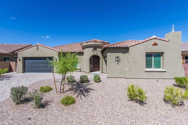 13535 N Trailing Indigo Court, Oro Valley, AZ 85755 (#21925881) :: Long Realty - The Vallee Gold Team