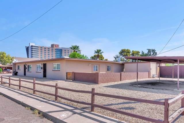 1747 E Virginia Avenue, Phoenix, AZ 85006 (#21925890) :: Tucson Property Executives
