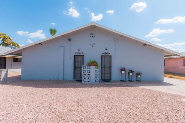 2331 E Pueblo Avenue, Phoenix, AZ 85040 (#21925895) :: Tucson Property Executives
