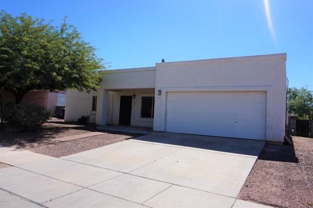155 W Calle Nueva Vida, Tucson, AZ 85706 (#21925898) :: The Local Real Estate Group | Realty Executives