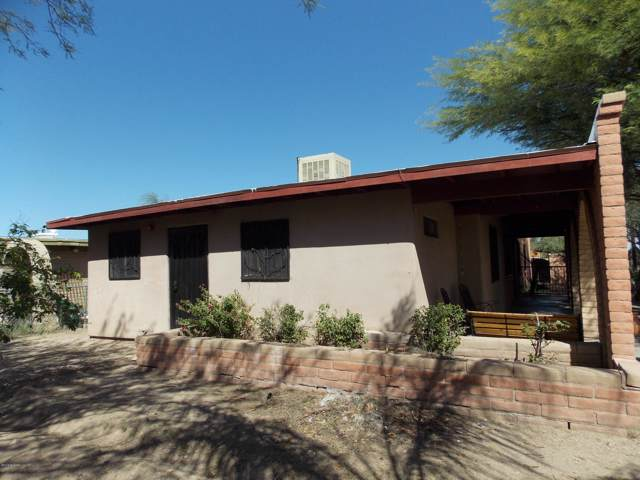1304 W Sonora Street, Tucson, AZ 85745 (#21925901) :: Long Realty - The Vallee Gold Team