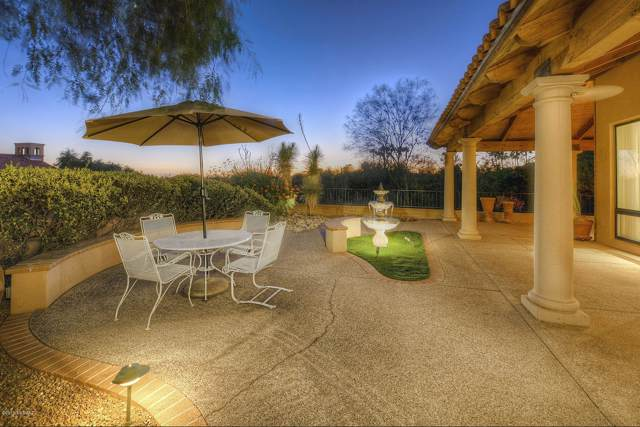 6734 N Chapultapec Circle, Tucson, AZ 85750 (#21925902) :: Long Realty - The Vallee Gold Team