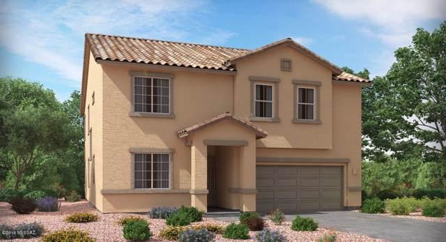 17267 S Nicholas Falls Drive, Vail, AZ 85641 (#21925907) :: Long Realty - The Vallee Gold Team