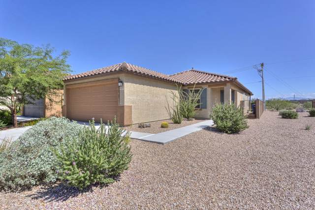 5129 S River Run Drive, Tucson, AZ 85746 (#21925924) :: Luxury Group - Realty Executives Tucson Elite