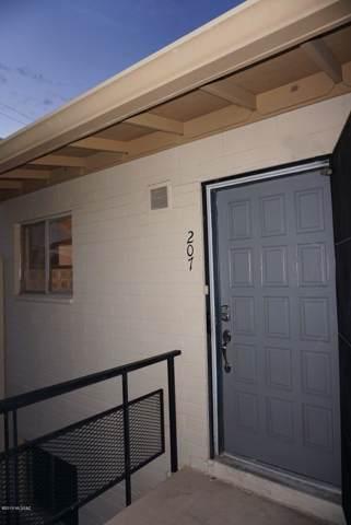 1776 S Palo Verde Avenue M207, Tucson, AZ 85713 (#21925935) :: Long Realty Company