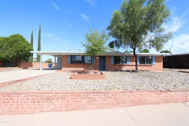 8333 E Beverly Street, Tucson, AZ 85710 (#21925939) :: Tucson Property Executives