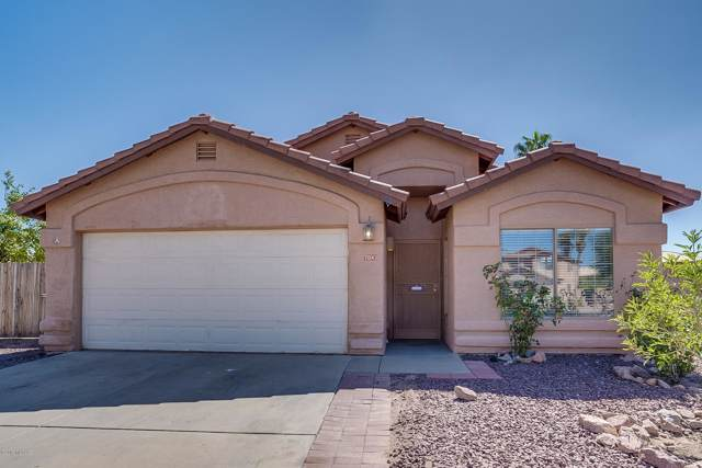 7043 W Avondale Place, Tucson, AZ 85743 (#21925946) :: Long Realty - The Vallee Gold Team