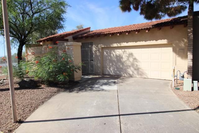 5625 N Camino De Las Estrellas, Tucson, AZ 85718 (#21925948) :: The Local Real Estate Group | Realty Executives