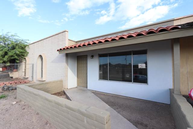 1830 W Caravelle Road, Tucson, AZ 85713 (#21925949) :: Long Realty - The Vallee Gold Team