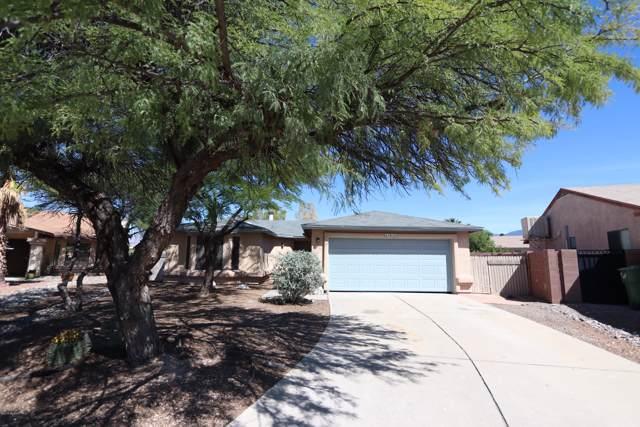10121 E Calle Del Este, Tucson, AZ 85748 (#21925965) :: Tucson Property Executives