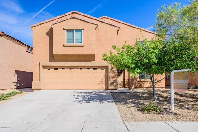 4007 E Lushfield Drive, Tucson, AZ 85756 (#21925967) :: Long Realty - The Vallee Gold Team
