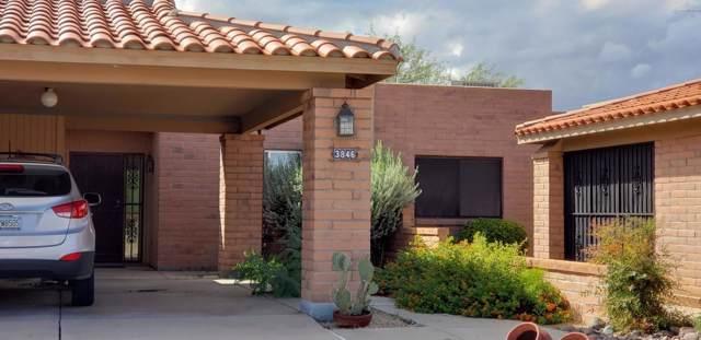 3846 S Calle Del Escudo, Green Valley, AZ 85622 (#21925973) :: Long Realty Company