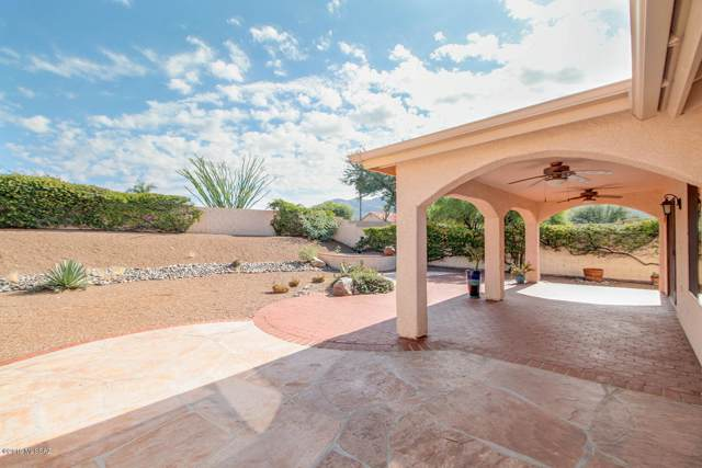 64448 E Round Robin Lane, Tucson, AZ 85739 (#21925982) :: The Local Real Estate Group | Realty Executives