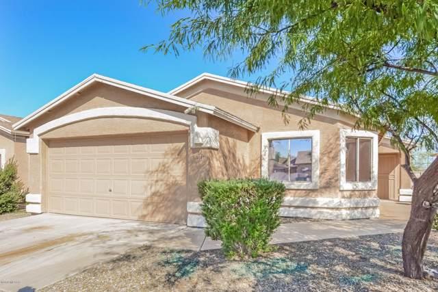 5287 S Newcastle Court, Tucson, AZ 85746 (#21925990) :: Tucson Property Executives